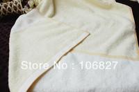 bamboocartoon kids cheap bath towel , new design for home use  60*120 cm  JX-009