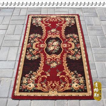 Living room Carpet ls-1 r bed rug mat thick 70 120cm  carpets wholesale