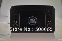 "6.2"" special car dvd player for fiat croma with DVB-T + 4G TF GPS map card -8829d"