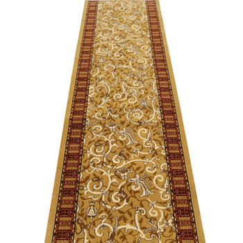 Wholesale 113w bed rug beautiful pattern luxury 80 length  carpets