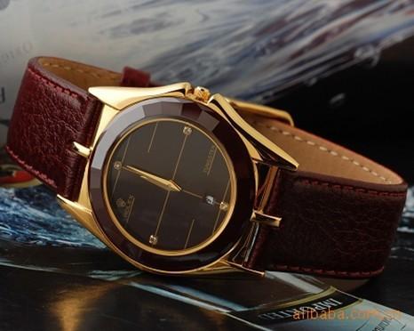 Hot! Ultrathin relógios de quartzo e cristal de moda cinto de cerâmica Mens Watch FRETE GRÁTIS atacadista(China (Mainland))