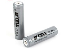 3200mAh 18650 rechargeable battery with protection