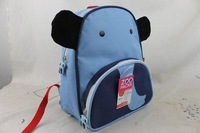 Tosale elephant cartoon bag Children bag school backpack Baby Toddle r kid's Schoolbag Shoulder Bag kindergarten bag
