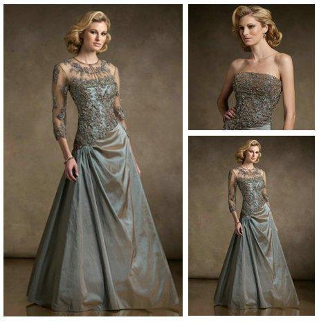 Платье для матери невесты Taffeta  MD327