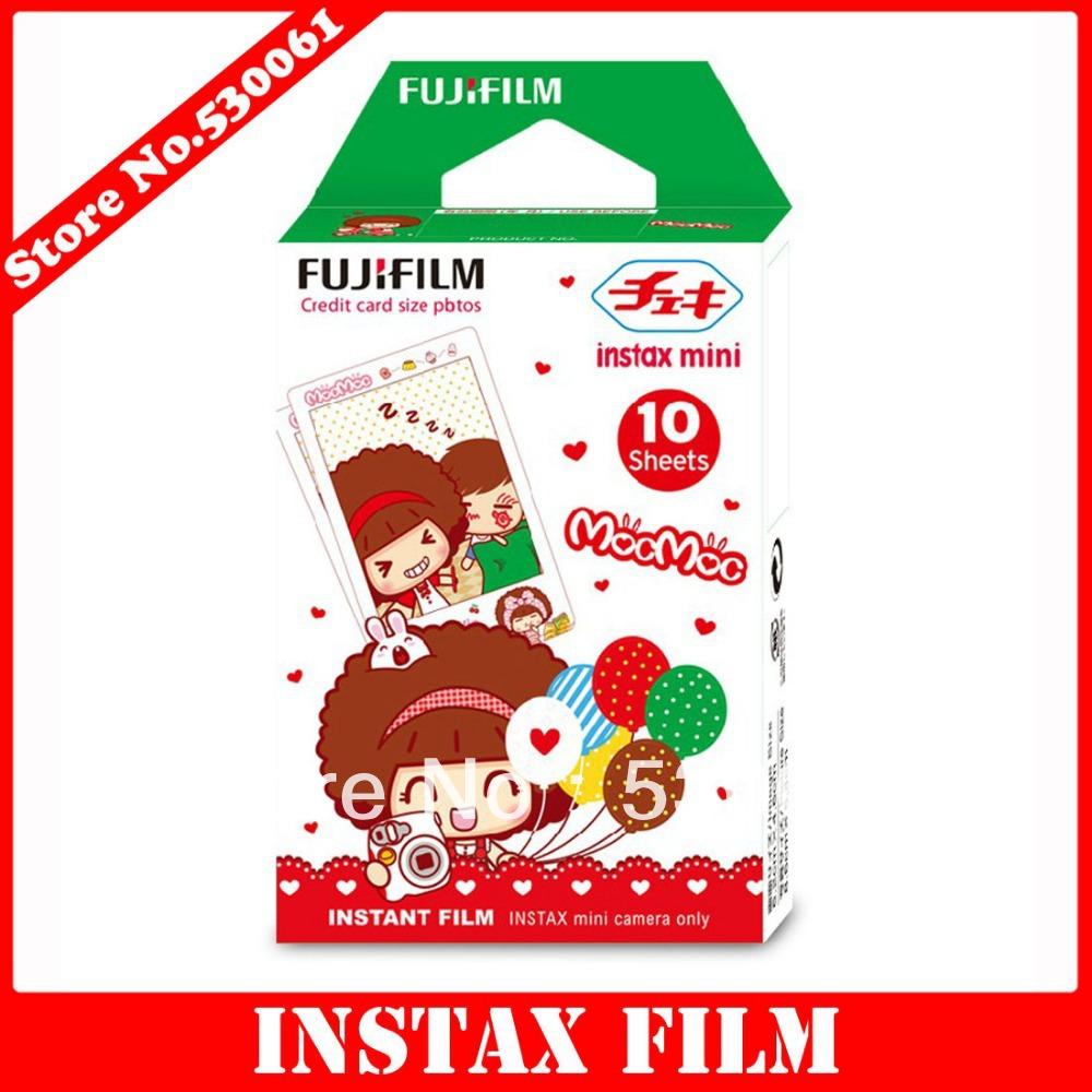 20 Sheet Plain White Photo ) For Instant Camera 7s 8 25 50s 50i 55i