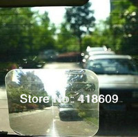 Wholesale! 10 x Wide angle fresnel lens parking reversing for van car useful accurately enlarge