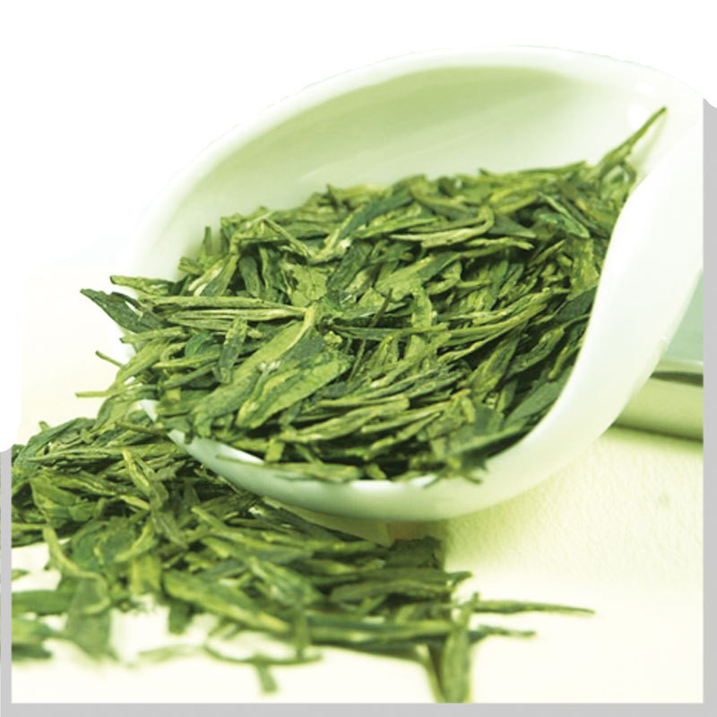 250g Dragon Well Chinese Longjing green tea West Lake tea China green tea for man and