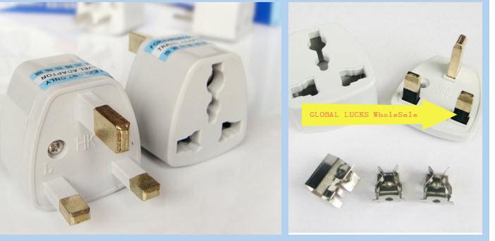 Plug Type Ireland Travel Plug Adapter Type g