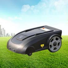 grass robot promotion