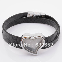 leather bracelet promotion