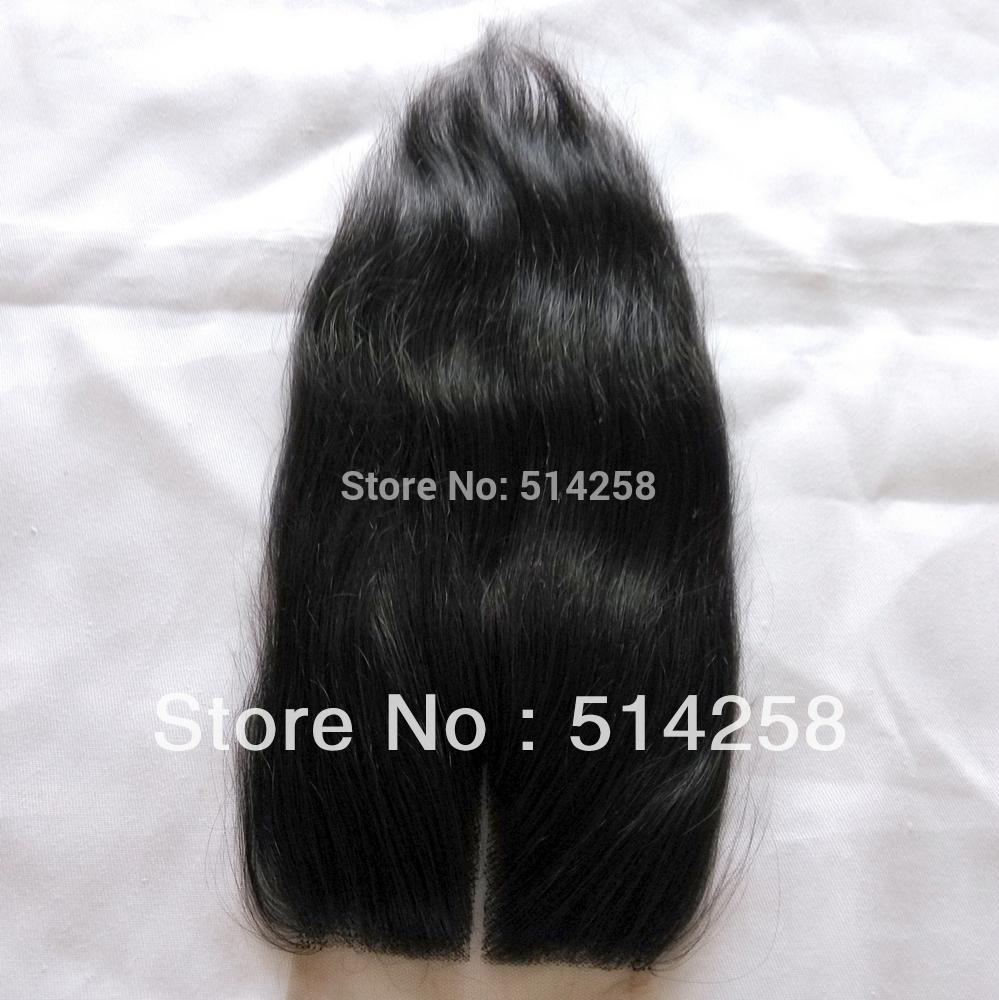 Low Density Hair Closure 93