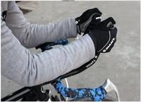 Freeshipping To WorldwideHigh Quality Cycling Bicycle Aluminum Alloy Triathlon Aero Handle Bar Moutain BikeRest Handlebar