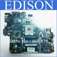 original for Acer 5830TG MBRHQ02001 P5LJ0 LA-7221P intel laptop motherboard mainboard Fully tested 100% good work