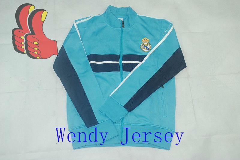 2014 Real Madrid Winter Jacket