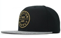 6 Color BRIXTON Snapback hats Black Grey 2013 New Arrival baseball caps fashion hat top quality Free Shipping