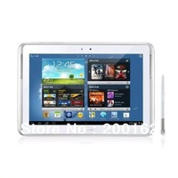 New Arrival Galaxy Note 10.1 inch N8000 Andriod 4.1 Tablet PC Capacitive HD screen Allwinner A10 1.5GHz 1G 16G Metal body HDMI