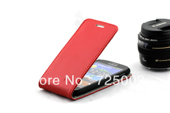 Free shipping 100% Genuine Flip Leather Case for JIAYU G4 ,ultra-thin real leather case mobile phone case