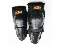 KTM 4PCS cycling Motocross protector ATV motorcycle Off-Road racing gear pad riding Elbow Knee Pads Guard protecter