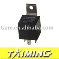 4 jd1912 dc12v waterproof relay 4 automotive relay