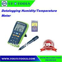Hot Sale TES-1364  Datalogging Humidity Temperature Meter