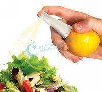 Lemon Juice Sprayer Citrus Spray Hand Juicer Mini Squeezer Kitchen Tools Set Drop shipping/Free Shipping