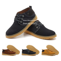 Hot Sale! Luxury Denmark Brand Latest Design Genuine Fur Leather Casual Shoes For Men, 3 Colors Size 38-44 Free Shipping