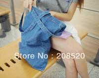 2013 New Arrival Korean Vintage fashion elegant canvas shoulder bag denim jean bag handbag female ladies