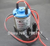 Mini small MICRO water liquid INK PUMP FOR PRINTERS 24V DC 100ml-150ml/min
