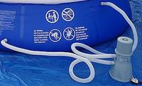 Laminated swimming pool filter pump filter  300/1000  galen
