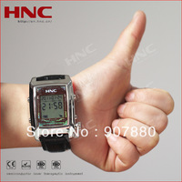 red laser 650nm digital watch for blood sugar treatment cholesterol