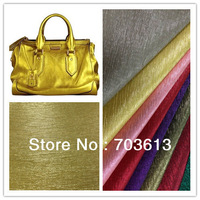 "Fashion metalic handbag leather, 0.8mm*52""+-0.05 Z-3659"