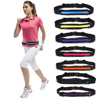 9.9 mini outdoor portable running waist pack sports bag general coin purse