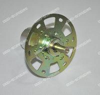 Manorialism Gear Motor 12V 8RPM 3KM/3KMS (38ZY25/38ZY13)