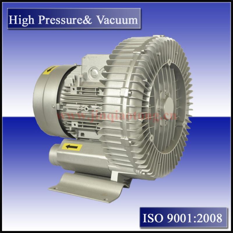 JQT-4000-C Single Stage Vacuum Pump High Pressure Electric Air Blower Vaccum Pump(China (Mainland))