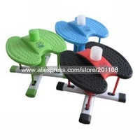 S001A Dancing Sliming Steppers Fitness