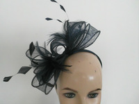 2014newer fashion sinamay fascinator sinamay hat fascinator hat sun hat