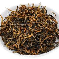 Wholesale premiumKim Chun Mei tea Wuyi Lapsang Souchong Paulownia Off Stomach Lapsang Souchong wholesale free shipping+gift +fre