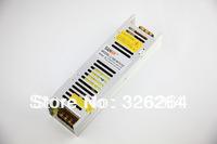 Free HK air mail shipping LED  strips lights adapter  12V 150W 12.5A led power supply use for the LED Strip light CE/Rohs