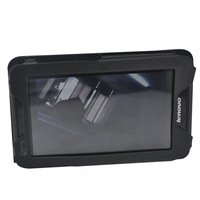 Free Shipping ! Wholesale ! For Lenovo IdeaTab A1000 Tablet PC Accessories Popular Flip Folio PU Leather Case Stand Skin Cover