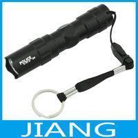waterproof led flashlight tactical lantern lampe torche bike cree light leds orange self defense waterproof camera solar panel