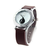 Fashion male 2013 commercial quality casual watches man's quartz watch  whole sale