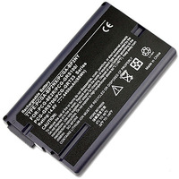 Laptop Battery forSony PCGA-BP2NX BP2NY laptop battery
