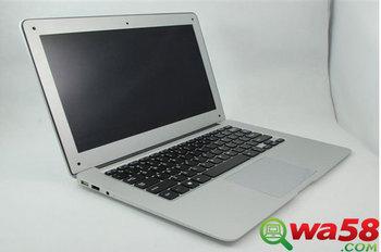 Domestic 13.3 laptop ultra-thin netbook 3g intel cpu
