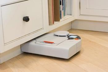 Factory Price!NEW Neato Robotics XV-12 Automatic Vacuum Cleaner
