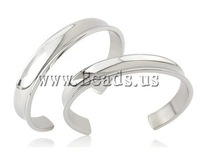 Free shipping!!!Stainless Steel Bangle,Jewelry Making, 316L Stainless Steel, oril color, Inner Diameter:Approx 60x45mm
