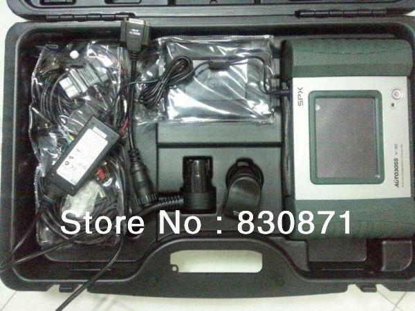 2013 newest 100% original free update by internet multi-language Autoboss v30 ,SPX AUTOBOSS V30 Auto Scanner,V30 Elite scanner(China (Mainland))