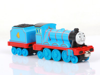 Free Shipping Brand New Thomas&Friends The Tank Engine Take Along Train GORDON With Tender Car Diecast Toy Loose In Stock