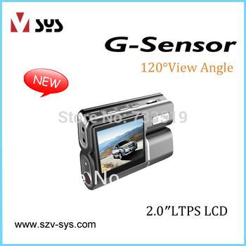 Trustworthy Car DVR Supplier of Vehicle black box car dvr