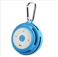 BV200 outdoor portable wireless Bluetooth car handsfree player micro sd mini bluetooth speaker Free Shipping