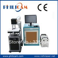CO2 CNC co2 laser marker for PVC